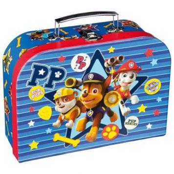 Koffer Paw Patrol