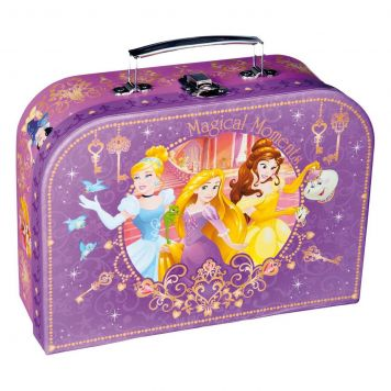 Disney Koffer Princess