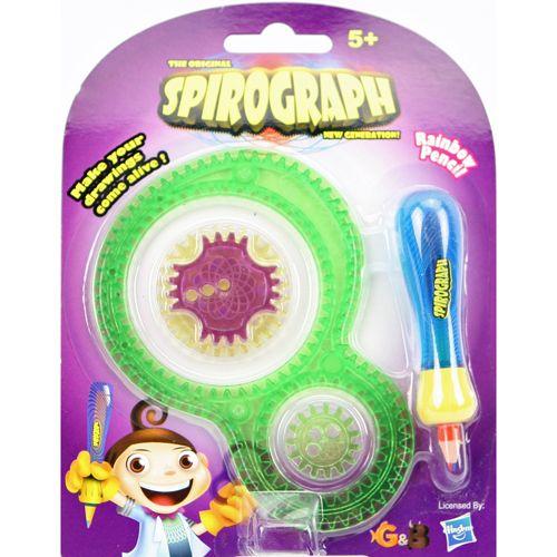 Spirograph Blister Set