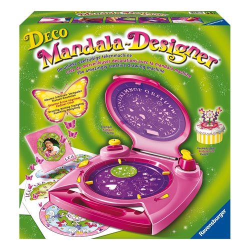 Mandala Machine Next Generation