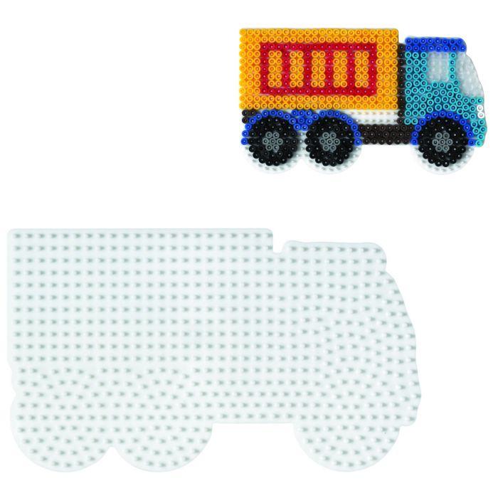 Strijkkralen Grondplaat Hama Truck