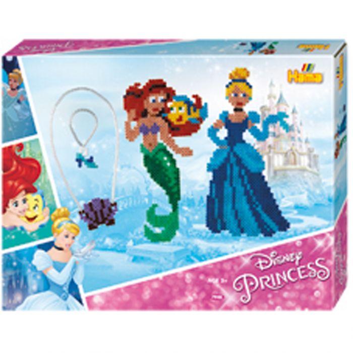 Strijkkralen Hama Disney Princess 4000 Stuks