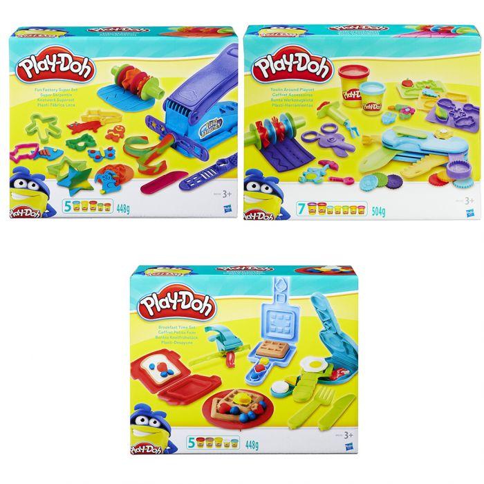 Play-Doh Playset Assorti