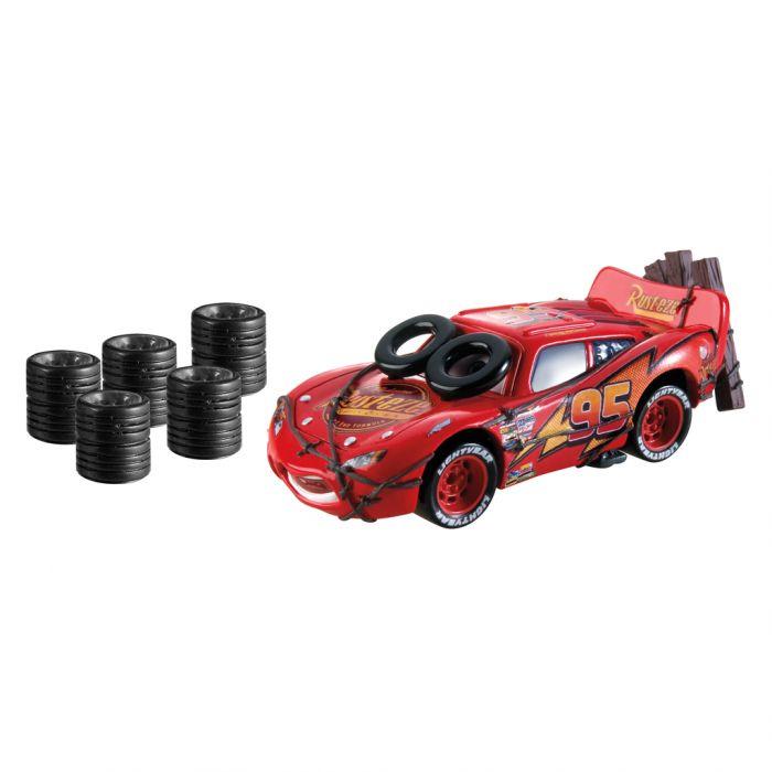 Cars Daredevil Kit