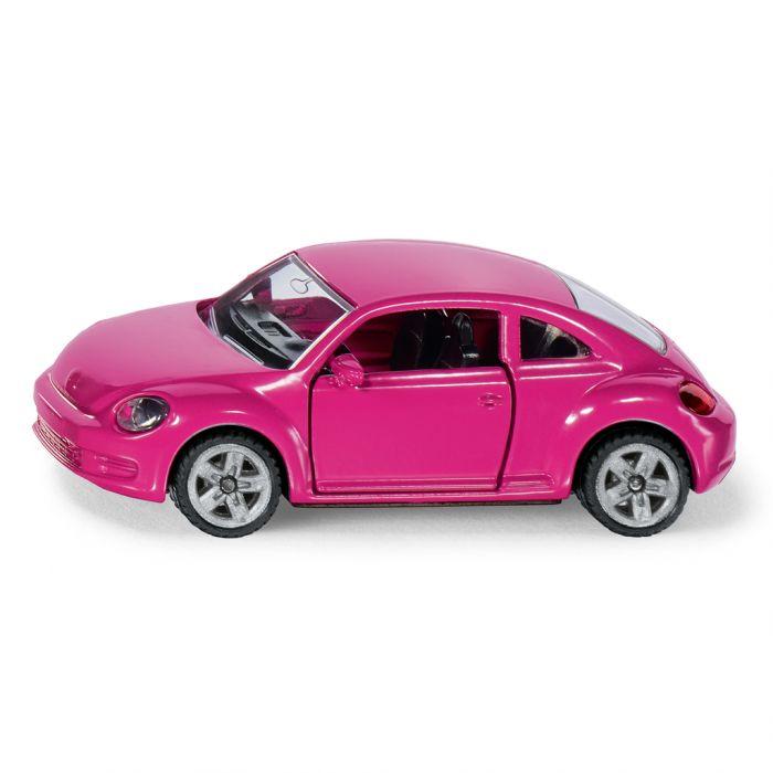 Auto Siku Beetle Pink