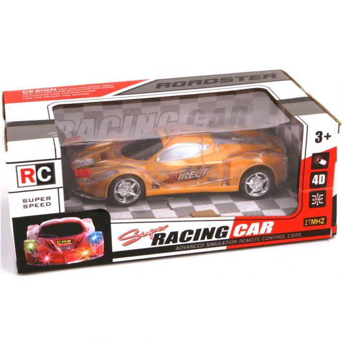 R/C Auto Met Licht Assorti