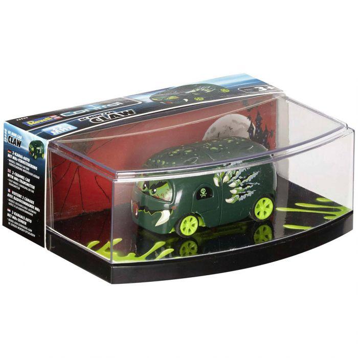 Revell Control RC Mini Car Claw