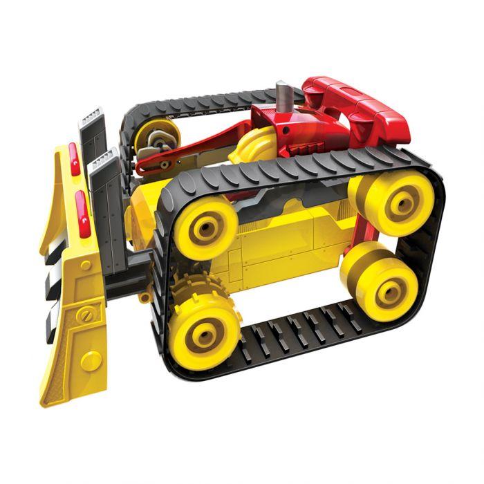 Little Tikes R/C Dozer Racer