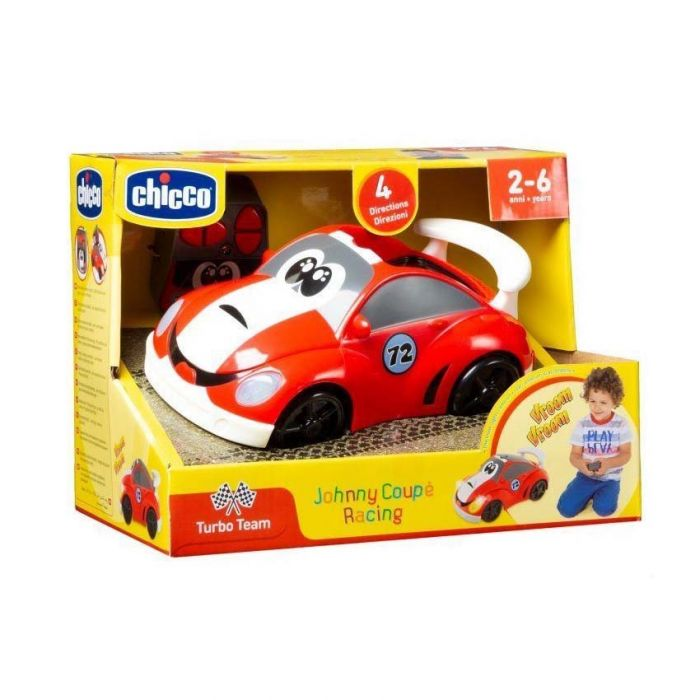 Chicco Johnny Coupe Racing