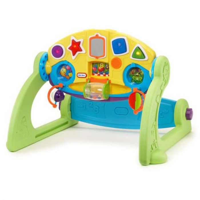 Little Tikes 5 In 1 Babygym