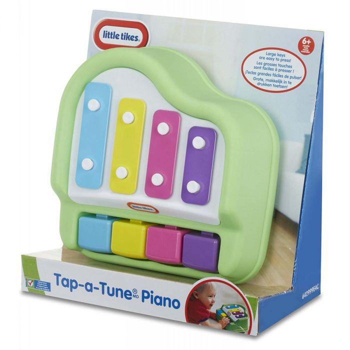 Little Takes Tap A Tune Piano