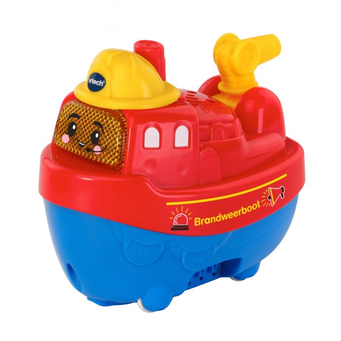 Vtech Blub Blub Bobby Brandweerboot