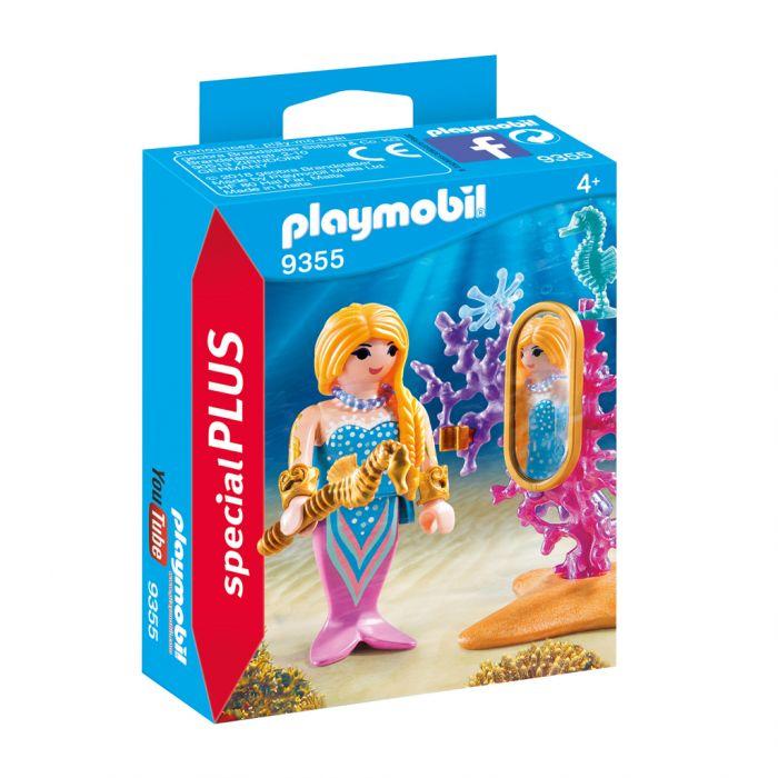 Playmobil 9355 Zeemeermin