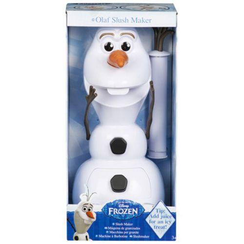 Slushy Maker Frozen Olaf Groot
