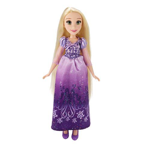 Tienerpop Disney Princess Rapunzel Royal Shimmer