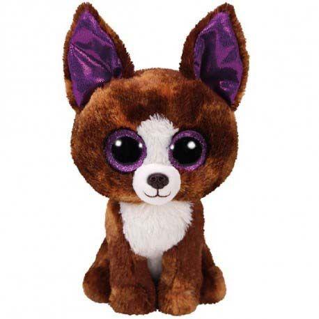 Ty Beanie Dexter Chihuahua 15 Cm