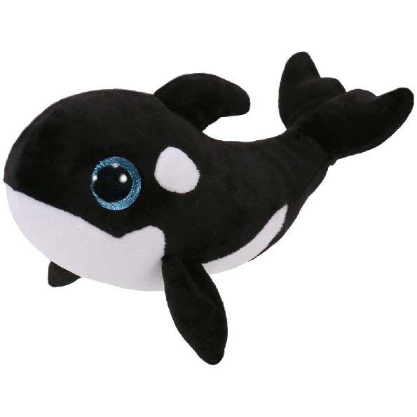 Ty Beanie Nona Orca 15 Cm