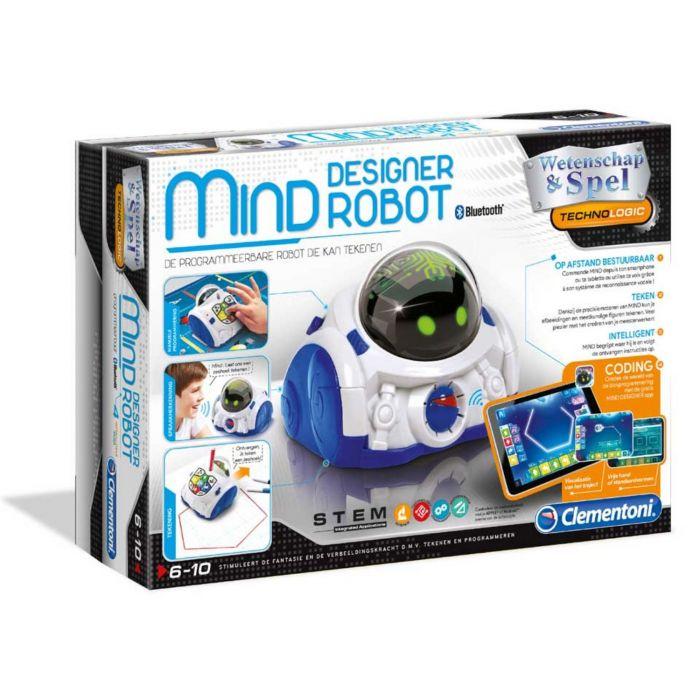 Mind Educatieve Designer Robot
