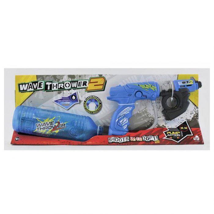 Waterpistool Wave Thrower Blauw