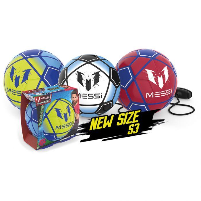 Messi Trainings Bal Maat 3 Asst