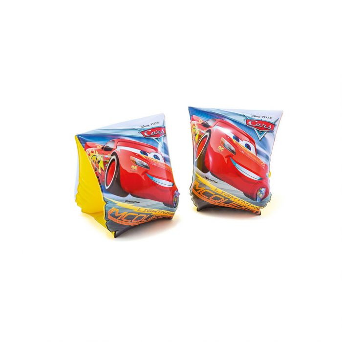 Zwembandjes Disney Cars 23 X 15 X Cm