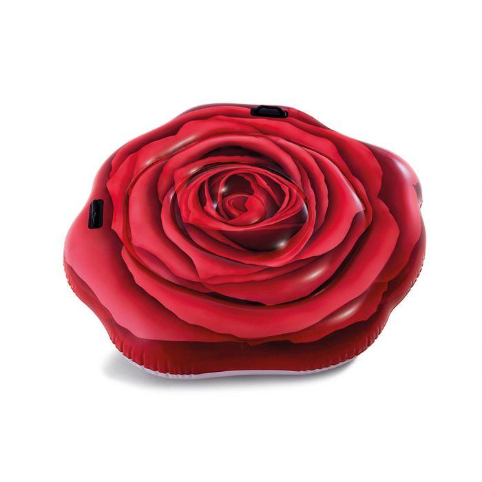 Opblaas roos 137x132 cm