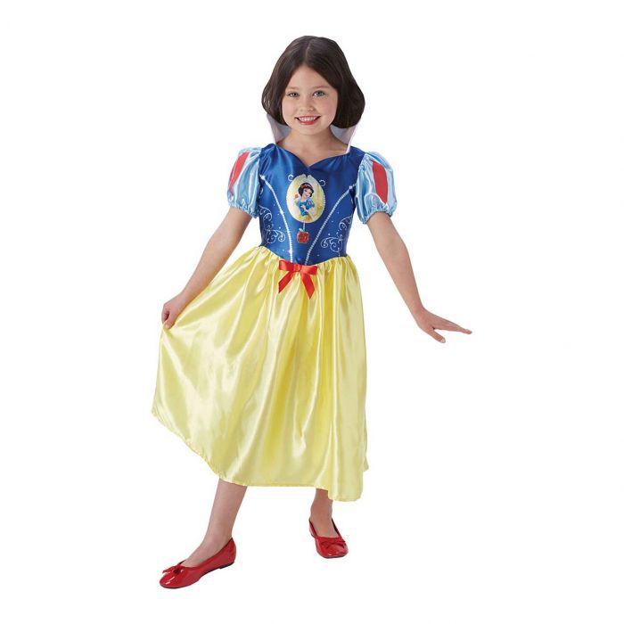 Kleding Snow White