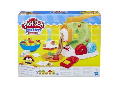 Play-Doh Noodle Machine