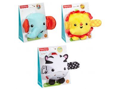 Fisher-Price Peek A Boo Giggles Assorti