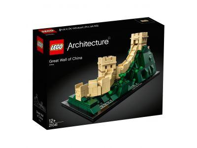 LEGO Architecture 21041 De Chinese Muur