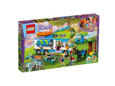 LEGO Friends 41339 Mia's Camper