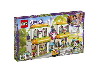 LEGO Friends 41345 Heartlake City Huisdierencentrum