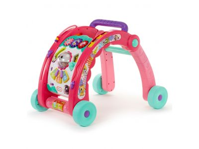 Activity Walker Little Tikes 3 In 1 Roze