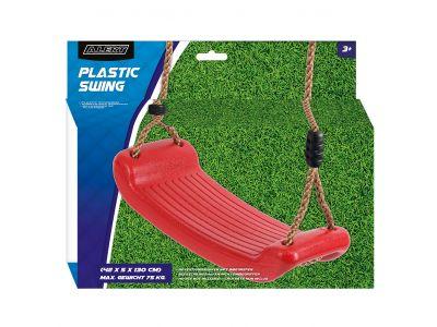 Schommelplank Plastic Alert
