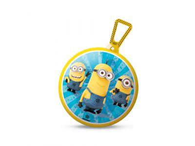 Skippybal Minions