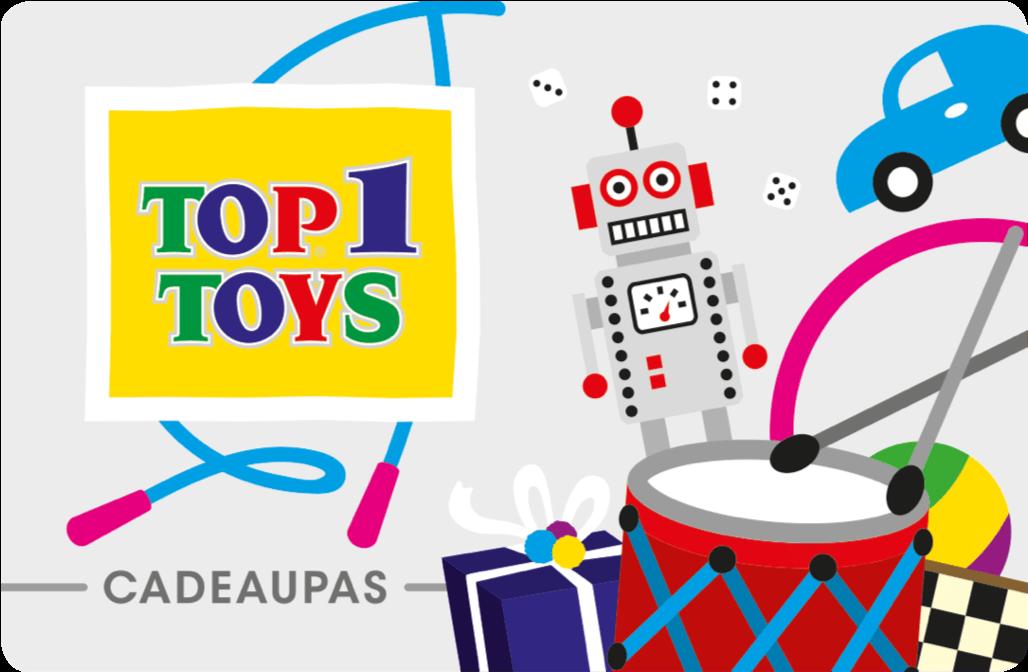 Cadeaukaart - Top1Toys
